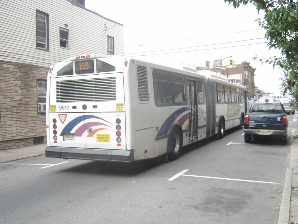 new jersey transit 2004 neoplan an459 transliner articulat flickr. Black Bedroom Furniture Sets. Home Design Ideas