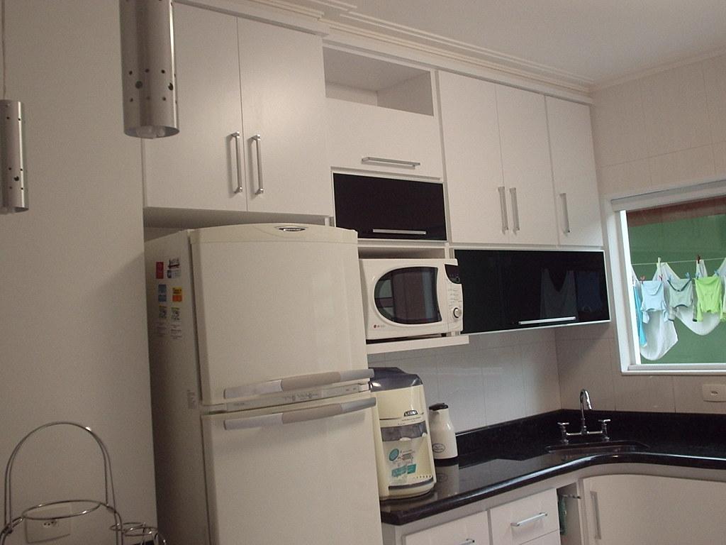 Armario Superior Cozinha ~ Parte superior da cozinha de canto aredondado Miro Armario Sob Medida Flickr