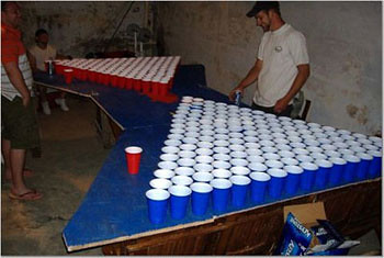 Beer Pong Table Best Beer Pong Tables Check Out More At