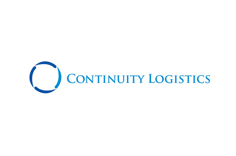Continuity Logistics Logo | A selection of logos from ...