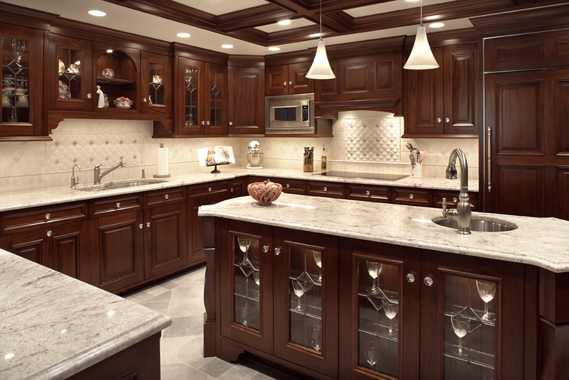 Luxury Kitchen Design Hopedale Ma Architectural Kitchens Flickr