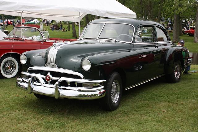 1951 pontiac chieftain 2 door sedan coupe flickr photo for 1950 pontiac 2 door