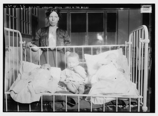 N.Y.City lodging house - some of the babies  (LOC) | by The Library of Congress