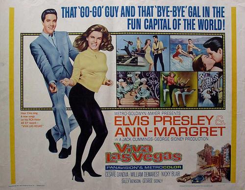elvis presley movie poster | johnliketwo | Flickr