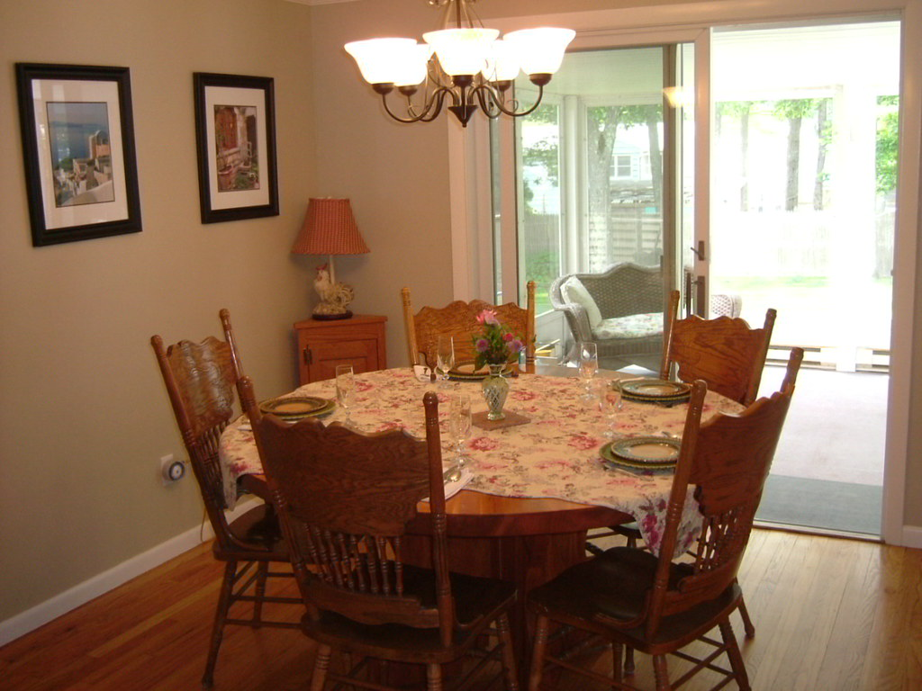 Lacey Dining Room Set Ashley Furniture