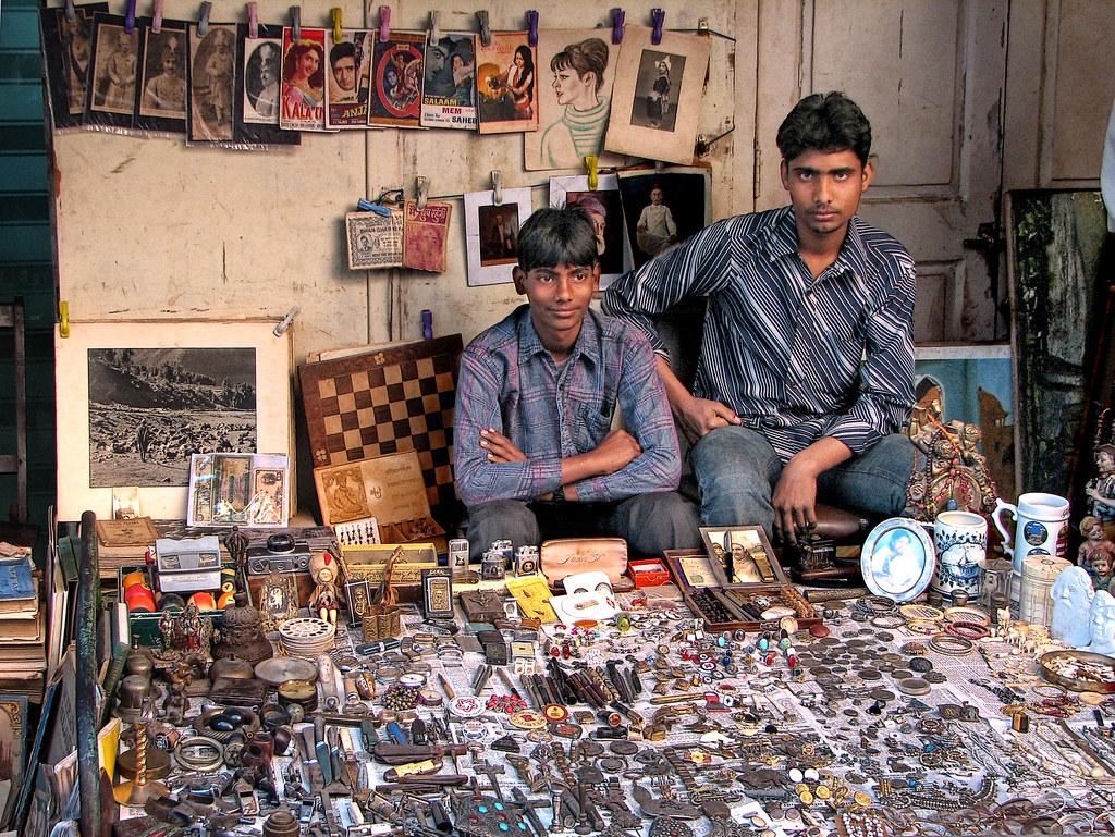 Thieves' Market Redux Img