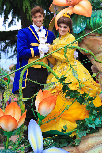 DLP Spring 2010 - Disney's Once Upon a Dream Parade | by PeterPanFan