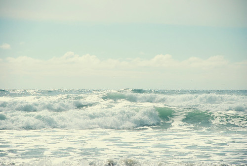 ocean waves | by mrs. french