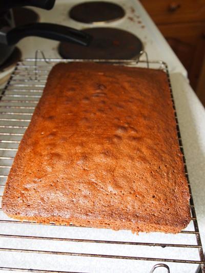Coffee Crisp Cake Food Network