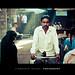 Street Scene. Old City. Ahmedabad.
