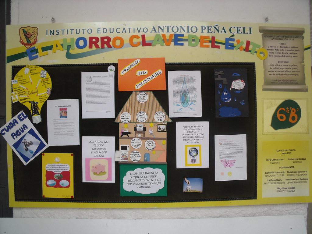 Periodico mural del sexto b sobre el valor del ahorro for Diario el mural de jalisco