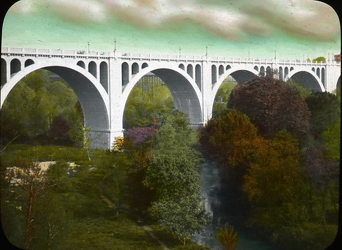 Taft Bridge | by DC Public Library Commons