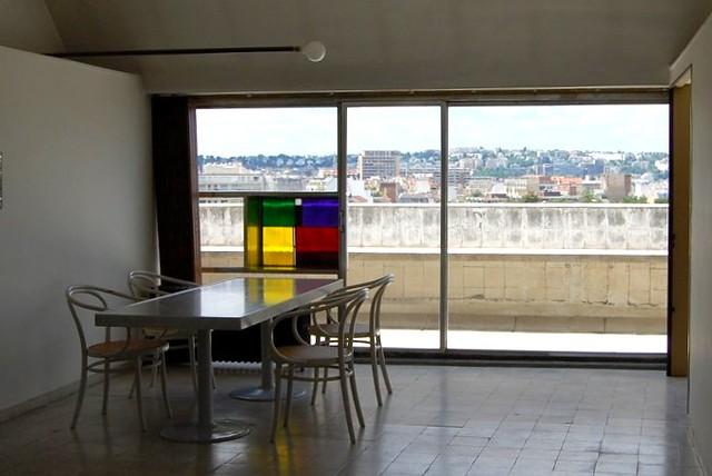 Atelier appartement de le corbusier flickr photo sharing - Appartement le corbusier ...