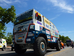 Dakar Racing Truck | by Quantum Decoherence