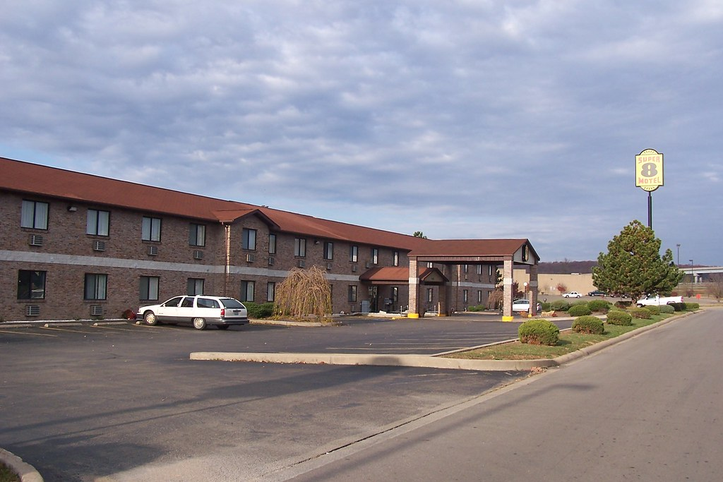 Super  Motel In Stephenville Texas