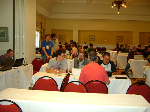 LCA2010 Hackoff Event | by gmclean