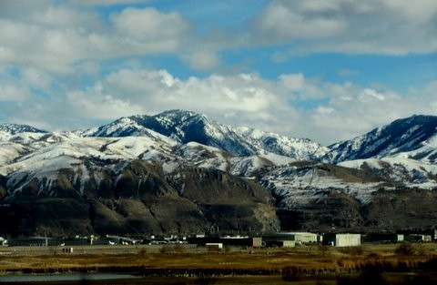 ... Salt Lake City Landscape | by Lucyrk in LA - Salt Lake City Landscape Lucy Rendler-Kaplan Flickr