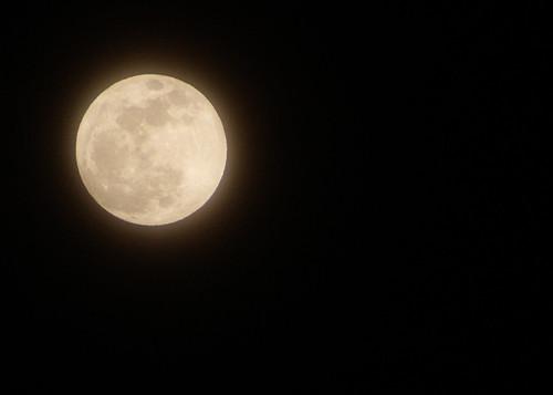 Pretty Moon   Beautiful moon!   Randi   Flickr