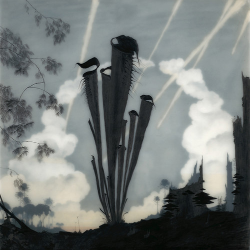 Brooks Salzwedel on Ape on the Moon | by iamalexmathers