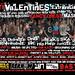 Urban Haphazard Takeover III - Anti Valentines Extravaganza 13th February 2010, London