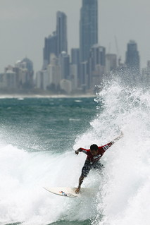 Breaka Burleigh Surf Pro_186_February 18_2010 | by Michael Dawes