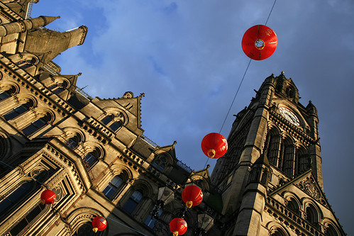 Manchester Town Hall | by david.bank (www.david-bank.com)