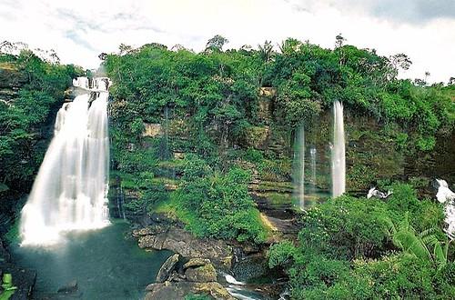 Macarena Cano Canoas Www Sierradelamacarena Com Images Wat