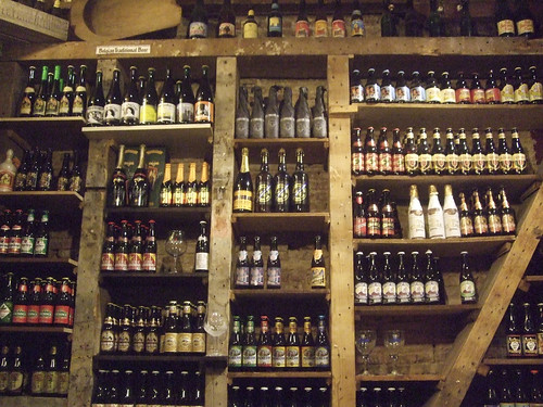 Craft Beer Shop Lincoln