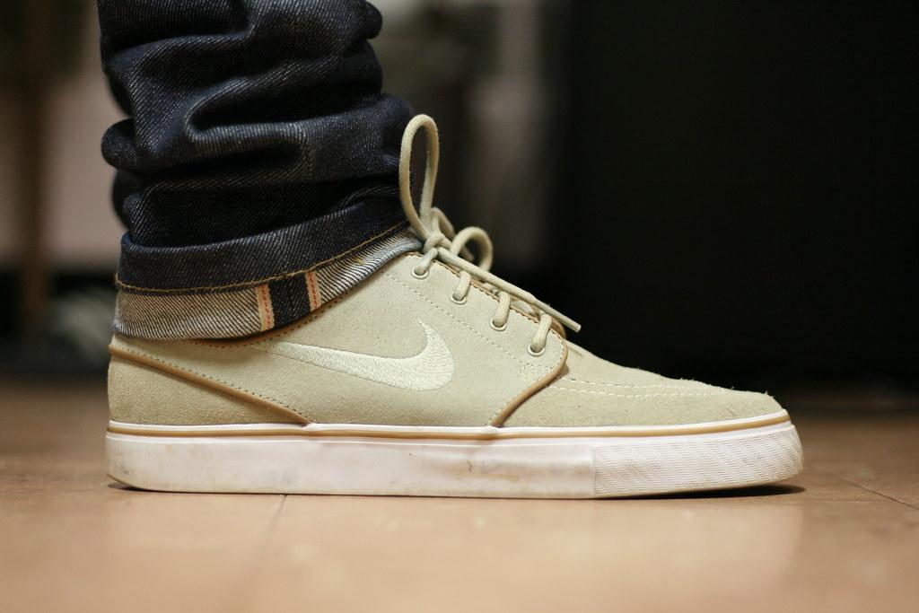 Préférence Nike SB Janoski Reed Stone | John Benitez | Flickr VG41