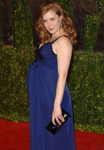Pregnant Amy Adams in ... Amy Adams