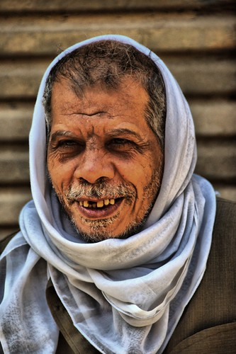 PORTRAIT FROM EGYPT | by ozmen70