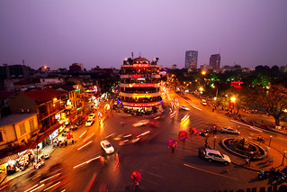 Hanoi Wide Angle | by Marty Windle -Travel Photographer