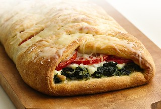 Mediterranean Brunch Braid | by Pillsbury.com