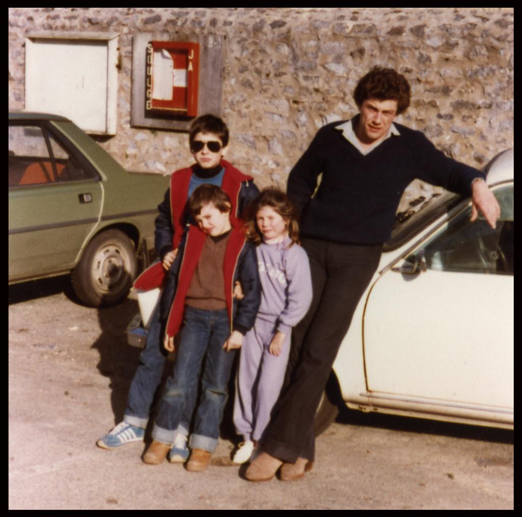 Les Enfants Cach S De Marc Lavoine Fred Dhennin Flickr