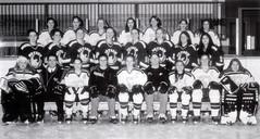 Girls Hockey 0203