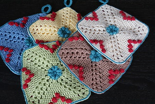 Potholders! | by njstacie