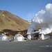 Hellisheidi geothermal power plant