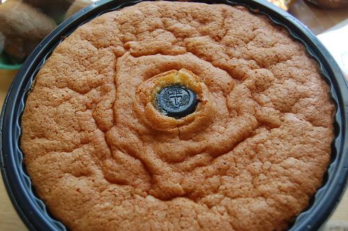 Whole Foods Orange Chicken Bun Bao