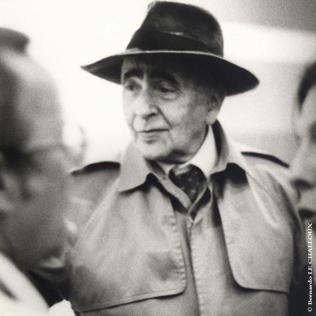 1981 Louis ARAGON poésie Histoire