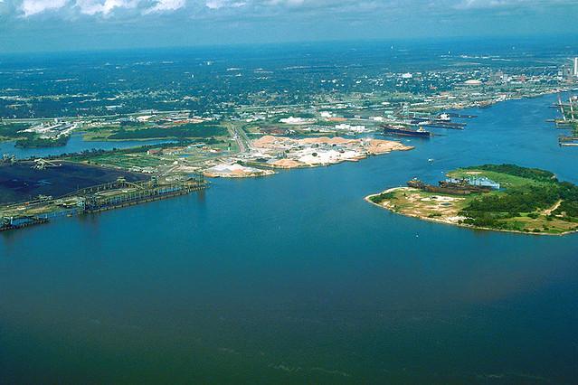 City Island Port Orange Florida