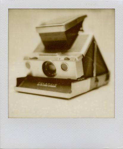 SX-70 | by Dave Dunne