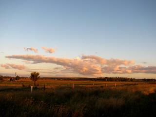 late afternoon clouds | by Foot Slogger