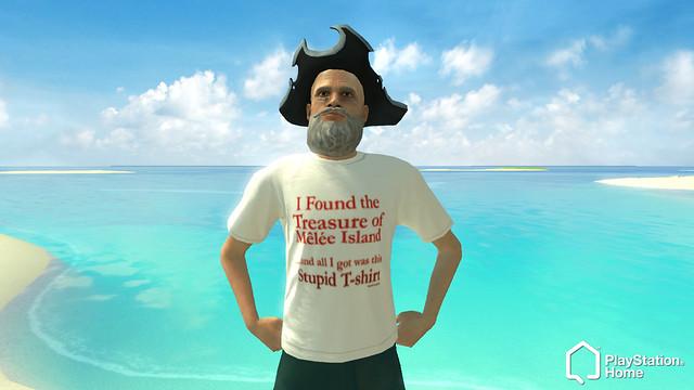 Monkey Island Ps Francais