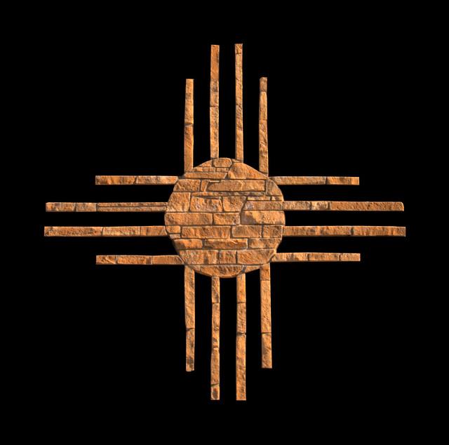 Zia ArtZia Symbol Art