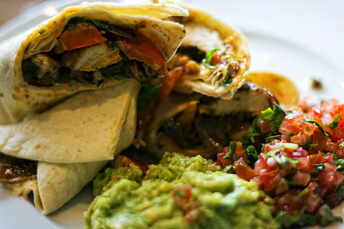 Chicken Fajitas | by ugod