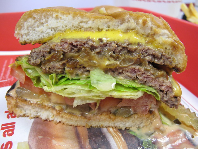 Double Double Animal Style 2 | Flickr - Photo Sharing!
