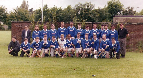 1980's Hurling | by Naomh Fionnbarra GAA Club