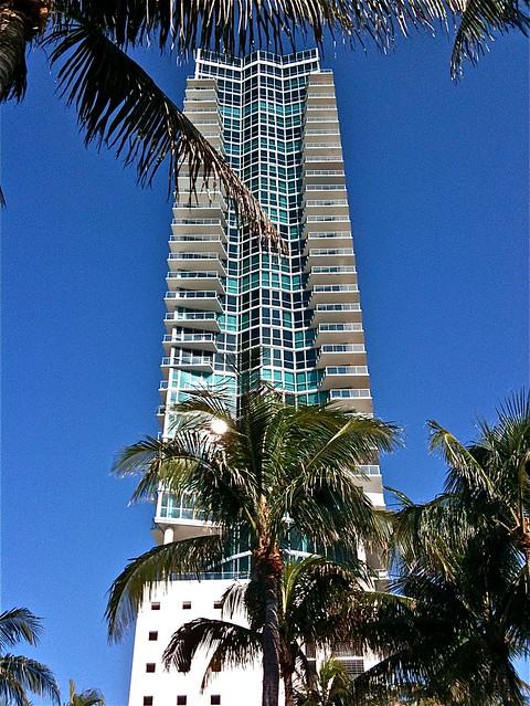 Setai Miami Beach Condo