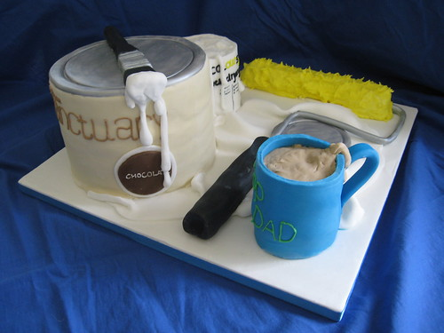 Birthday Cake Ideas For Your Dad