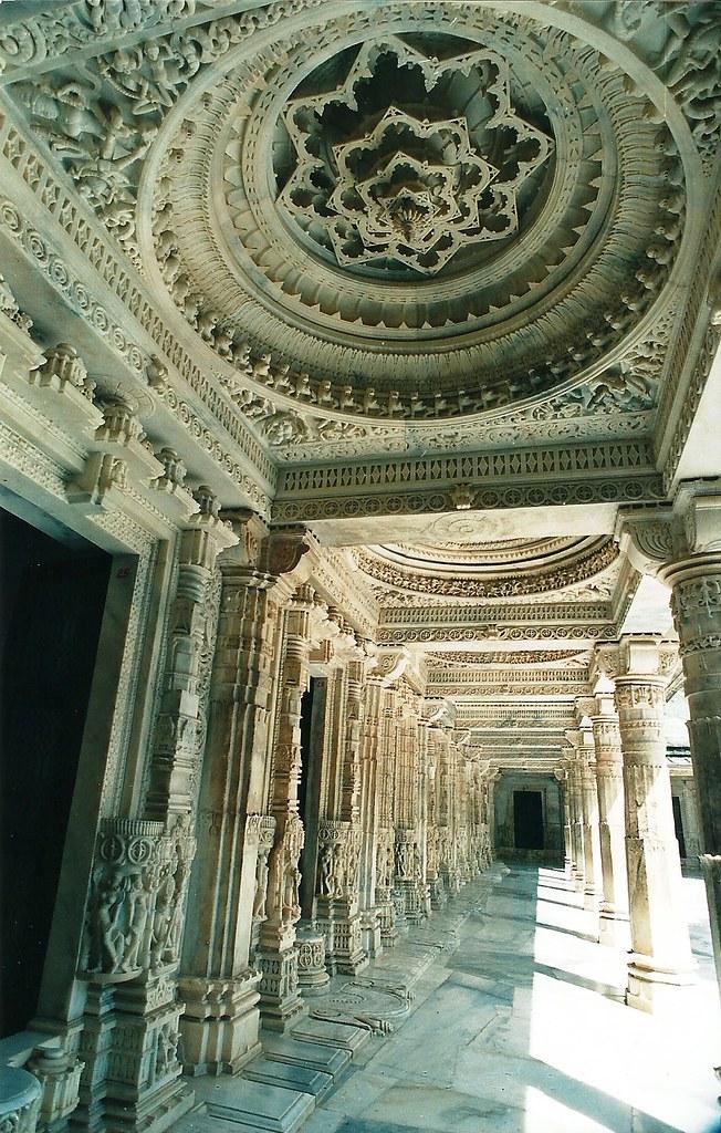 Dilwara Jain Temples Mt Abu The Dilwara Jain Temples In